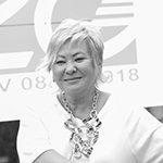 Сурія Хабібулліна, Викладає курс «Переговори» російською мовою