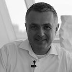Олег Демчик, Викладає курс «Переговори» російською мовою