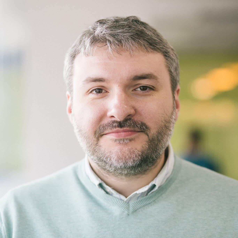 Олександр Грибенко