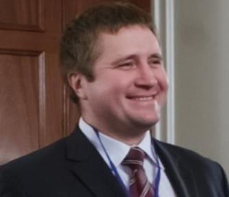 Александр Чапча